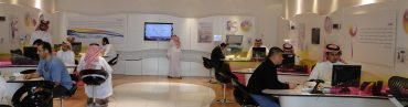 Digital Signage for Banking and Finance