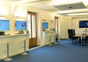 Navori Head office innovation content management zone Lausanne